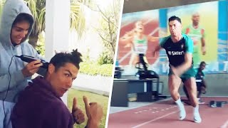 The 15 most viewed Cristiano Ronaldo videos on Instagram | Oh My Goal