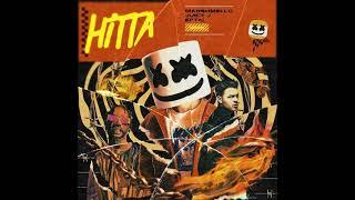Hitta - Marshmello & Epтic (feat. Juicy J) (Clean Version)