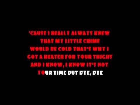 Avenged Sevenfold Karaoke - A little piece of heaven  720p HD