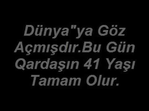 Ad Gunun Mubarek Qardasim Images Səkillər
