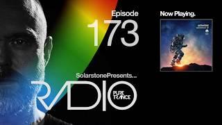 Solarstone pres Pure Trance Radio Episode 173