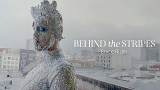 Behind the Stripes: Bryce Rider ★ Sephora Life