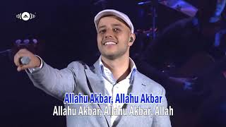 Maher Zain - Always Be There (Karaoke) | NO VOCAL
