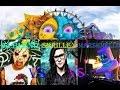 SKRILLEX VS DJ BL3ND VS MARSHMELLO ♪♫♥ // DUEL DE  REMIX