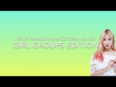 KPOP RANDOM DANCE CHALLENGE | GIRL GROUPS ONLY | no countdown
