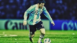 Lionel messi | the king of dribbling | hd