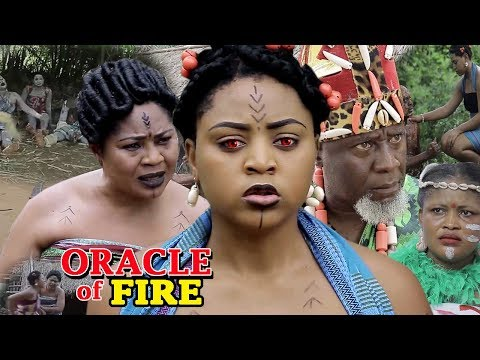 Oracle Of fire Season 2 - (Regina Daniels) 2018 Latest Nigerian Nollywood Movie Full HD | 1080p