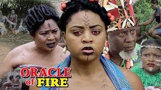 Oracle Of fire Season 2 - (Regina Daniels) 2018 Latest Nigerian Nollywood Movie Full HD | 1080p