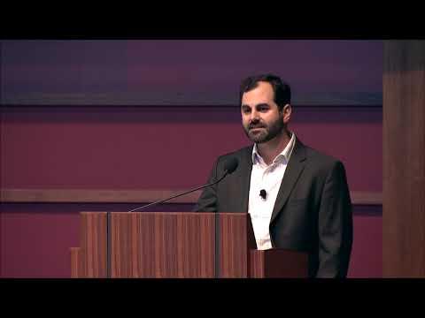 Stanford HAI 2019 – Michael Frank