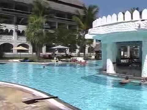 Kenya, Southern Palms Beach Resort
