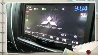 Video Mengganti wallpaper HU Outlander Sport download MP3, 3GP, MP4, WEBM, AVI, FLV April 2018