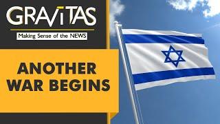 Gravitas: Clashes break out at Al Aqsa, again