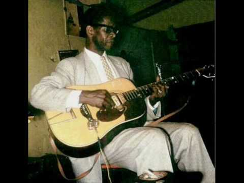 Elmore James  Standing At The Crossroads