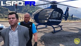 GTA 5 LSPD:FR #083 - bekannter Verbrecher! - Deutsch - Grand Theft Auto 5 LSPD First Response