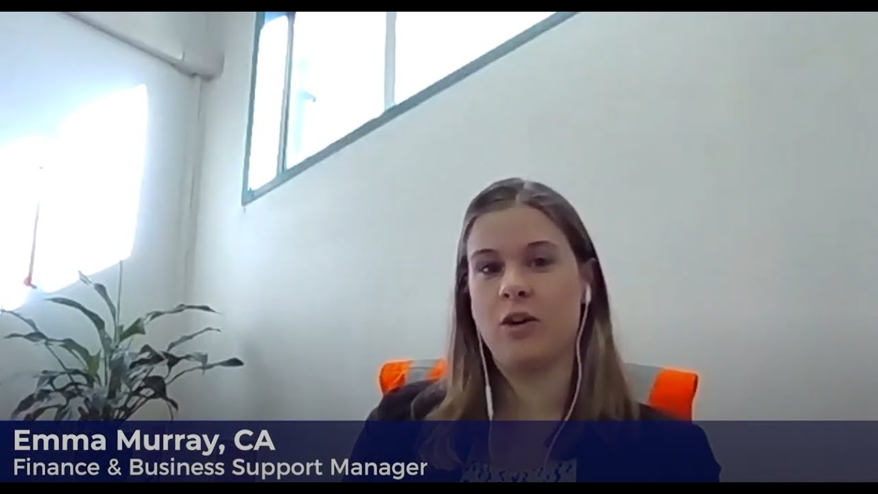 NetSuite + Power BI   Customer Success Story