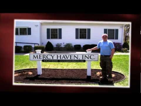 Mercy Haven - Opening Doors (full length)