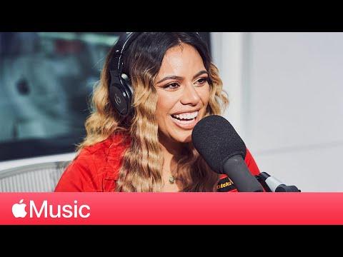 """Dinah Jane: &39;DJ1&39; """"Fix It"""" and Mariah Carey  Beats 1  Apple"""