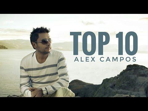 TOP 10 - LO MEJOR DE ALEX CAMPOS 2018