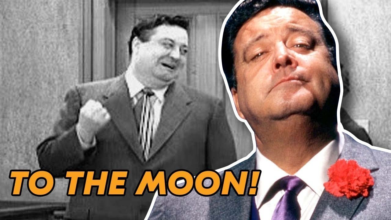 Download Facts About Jackie Gleason's Death That Still Scare Us Today