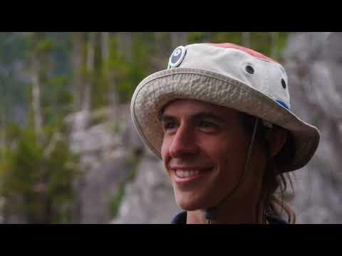 1.9KM LONG Highline - Interview With World Record Holder Friedi Kühne