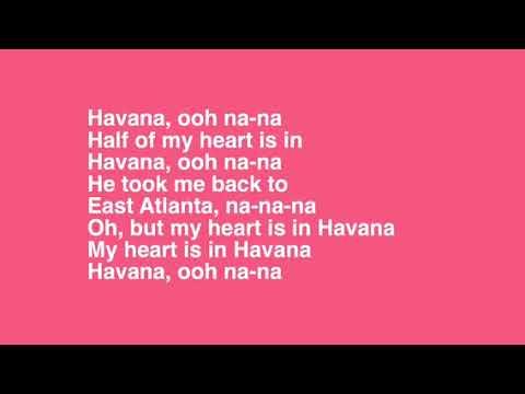 havana-by-camilla-cabello-lyrics