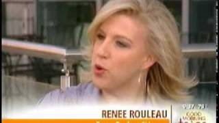 Celebrity Skin Care Secrets by Renee Rouleau