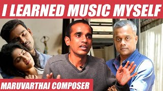 GVM wanted to Direct my Script: Darbuka Siva | Mudhalum Nee Mudivum Nee