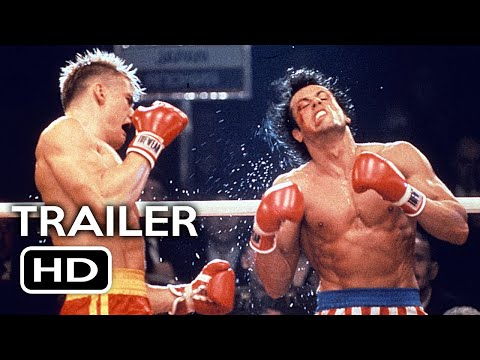 40 años de Rocky: el documental narrado por Sylvester Stallone