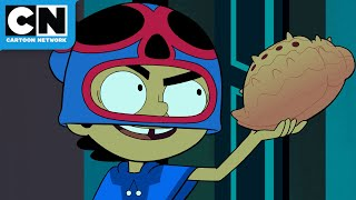 Through the Nine Realms of Mictlan | Victor and Valentino | Cartoon Network
