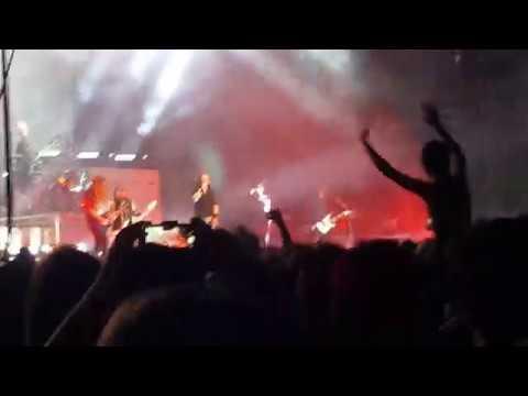 Korn - Coming Undone (Download Festival Melbourne 2018 Live)