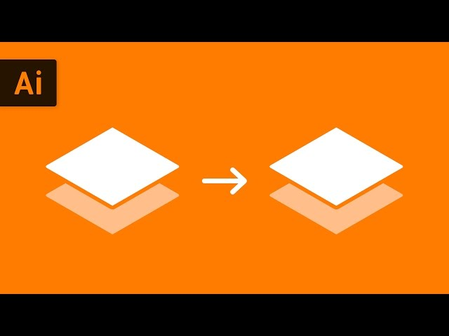 How to Copy & Duplicate Layers | Illustrator Tutorial