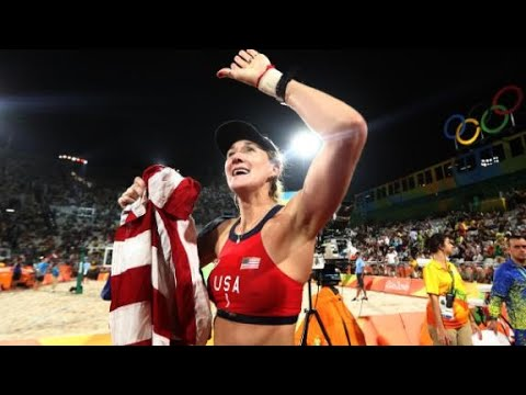Opinion you Kerri walsh jennings pregnant quite