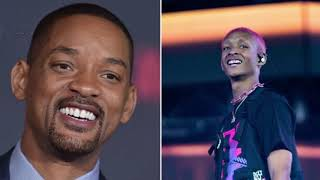 Coachella 2019: Will Smith performs together with son Jaden   |  Germany news today
