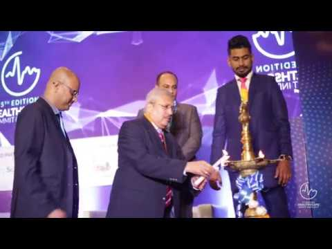 Download 2017 Healthscape Summit | Inauguration Ceremony | Lighting The Lamp