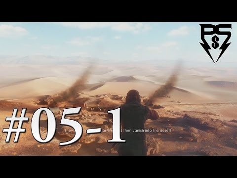 Battlefield 1 PsS War Stories Part 05-1 - Hidden in Plain Sight
