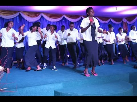 My tomorrow Must Be greater than Today by I AM Worship Team Kampala
