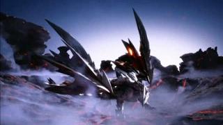 Monster hunter xx opening movie