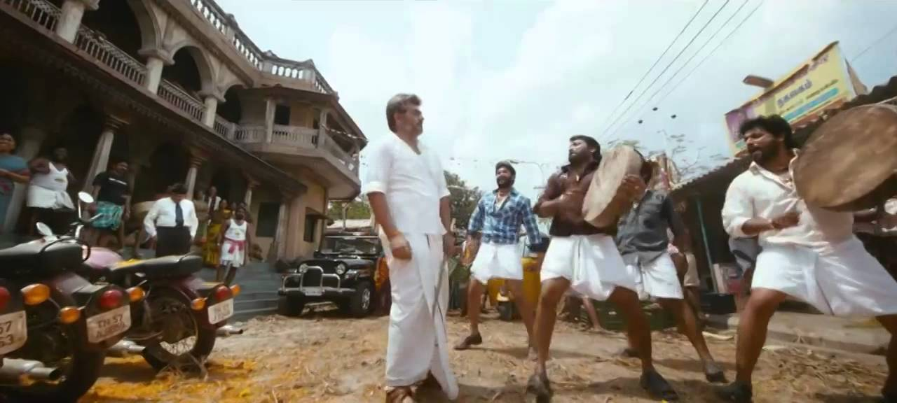 veeram hd 1080p video songs free