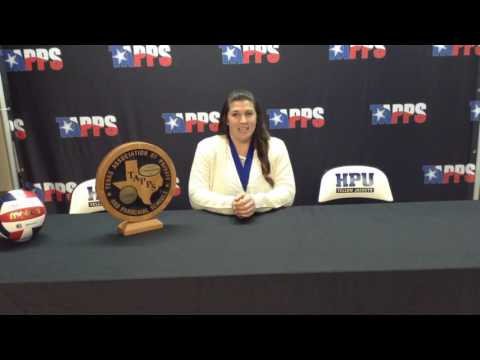 Waxahachie Preparatory Academy Post-Game Press Conference Coach