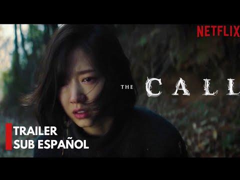 The Call ~ Trailer SUB ESPAÑOL