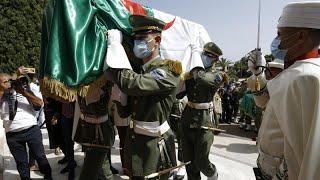 Алжир требует от Франции извинений