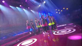 TV3 - Oh Happy Day - We are the champions - Els Pinetons - OHN
