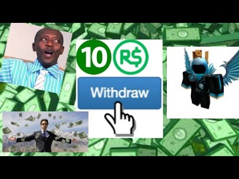 How to get free robux 2018 november no human verefication