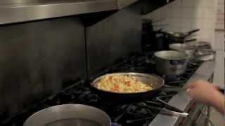 Molecular Gastronomy at restaurant Adara
