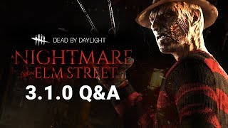 Dead By Daylight #125 | Mid-chapter 3.1.0 - Q&A