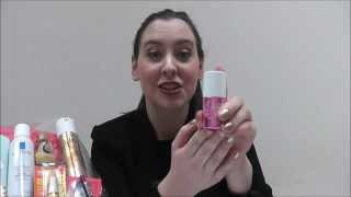 Benefit Hanvana Blusher, Benetint, Wet and Wild - Aislings Friday Favourites at CH Chemists Thumbnail