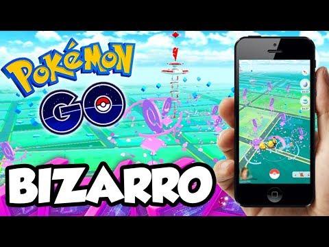 PROBLEMA BIZZARO COM OS LURES -  Pokémon Go | PokeNews thumbnail