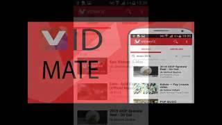Video Vid mate download application