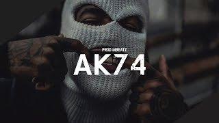 (FREE) &quotAK74&quot Instrumental Beat Dark Trap Hard 2018Mbeatz