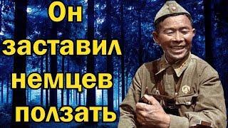 Таёжный Шаман Номоконов Семён Данилович. История Человека.